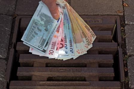 Geld braucht Wettbewerb mit attraktiven Alternativen