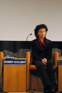 Bundesrätim Eveline Widmer-Schlumpf (2009)