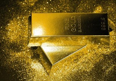 Gold, das Edelmetall mit Wert