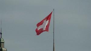 Schweizer Fahne Swiss Flag