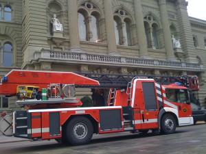 Bundesfinanzen: Jetzt braucht es die finanzpolitische Feuerwehr