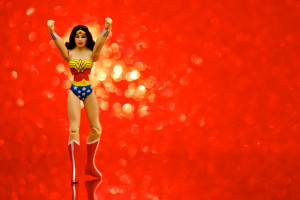 Infinite Wonder Woman Wunderfrau