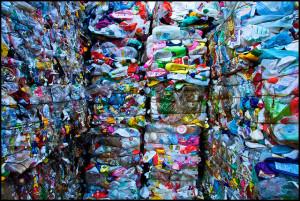 recycling plastics Plastik Abfall mbeo