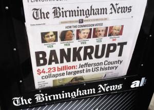 Bankrupt Bankrott