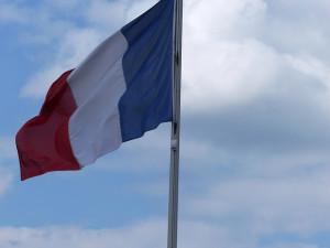 FRankreich Flagge France Flag