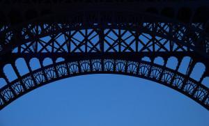 Paris Eiffelturm Tour d'Eiffel