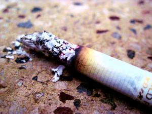 Cigarette Zigarette