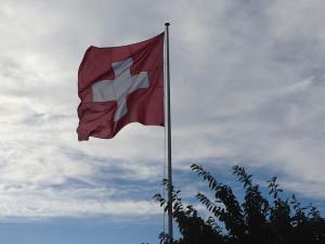 Swiss Flag Schweizer Fahne