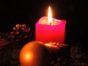 Merry Christmas Fröhliche Weihnachten