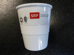 Becher SRG SRF