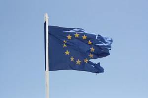 Europa European Flag