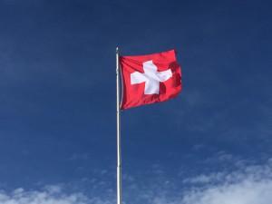 Swiss Flag Schweizer Flagge