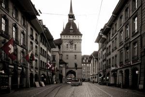 Käfigturm, Bern