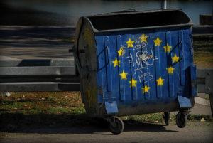 European Union, Brand New Headquarters